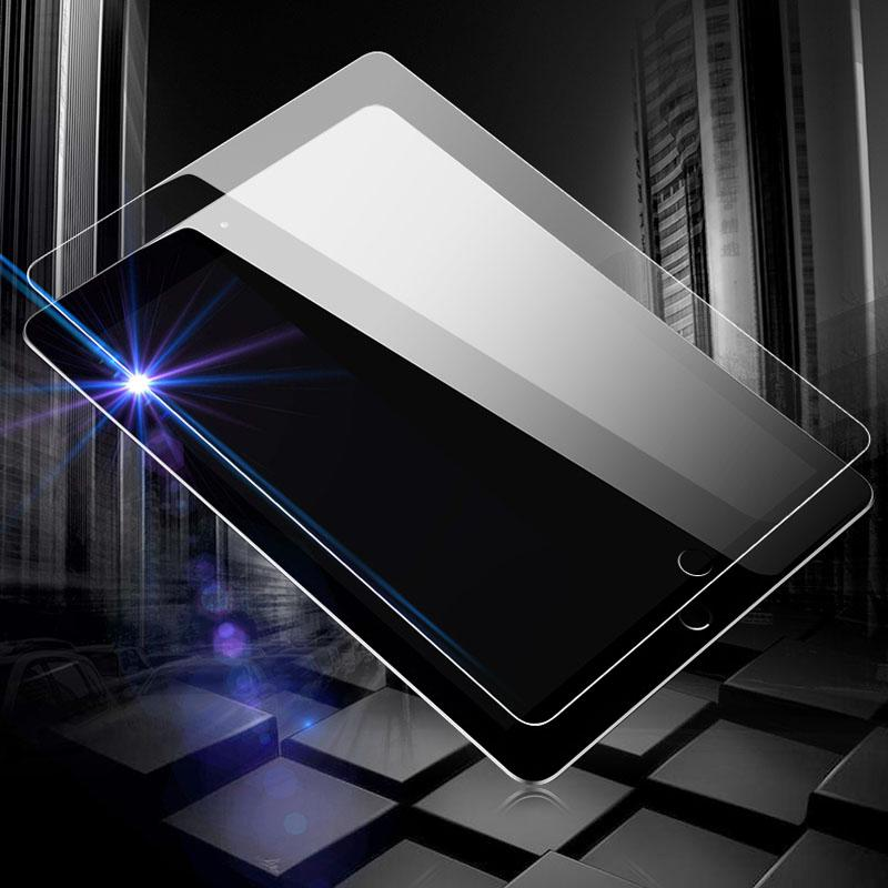 Screen Protector For ipad 8th 10.2 Tempered Glass Film 10.2Pro 10.5 11Full Cover