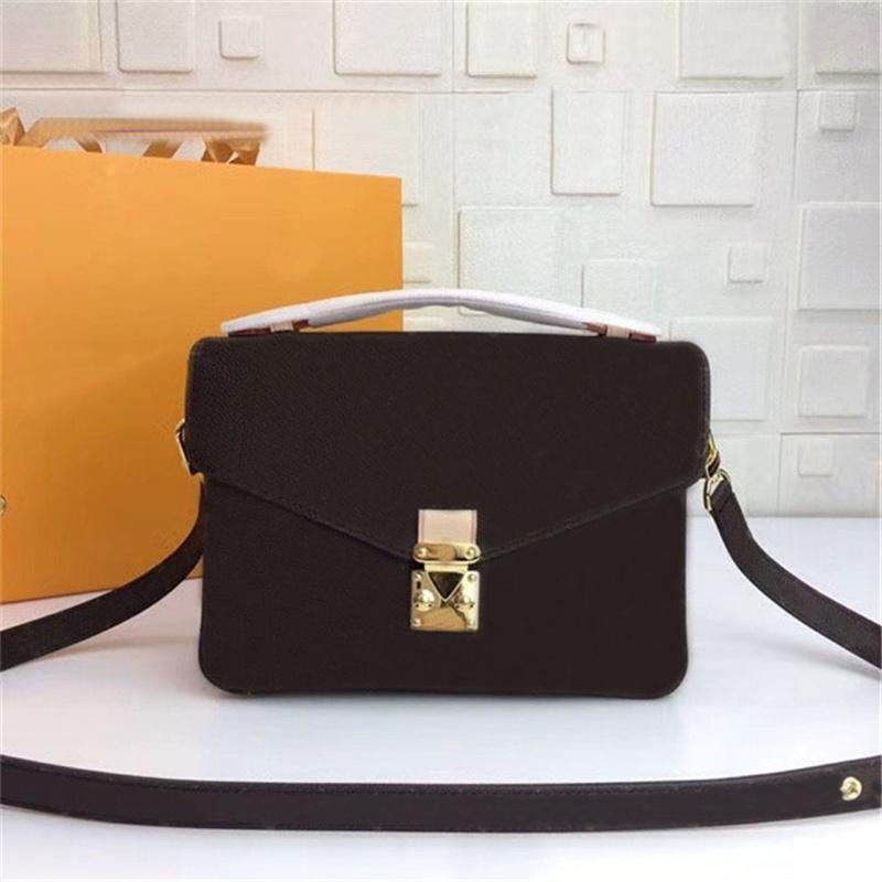 2021 Nouveaux sacs à bandoulière Femme Sacs à main Femmes Sac à main Bandbody sac à dos sacs en cuir embrayage sac à dos portefeuille mode de portefeuille