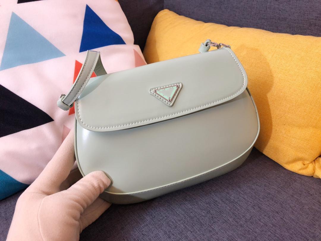 2021 Bag Luxurys Designers Underarm Cosmetic Fashion Fashion Lady Bag Classic Personality Hand Style New Rrnxm