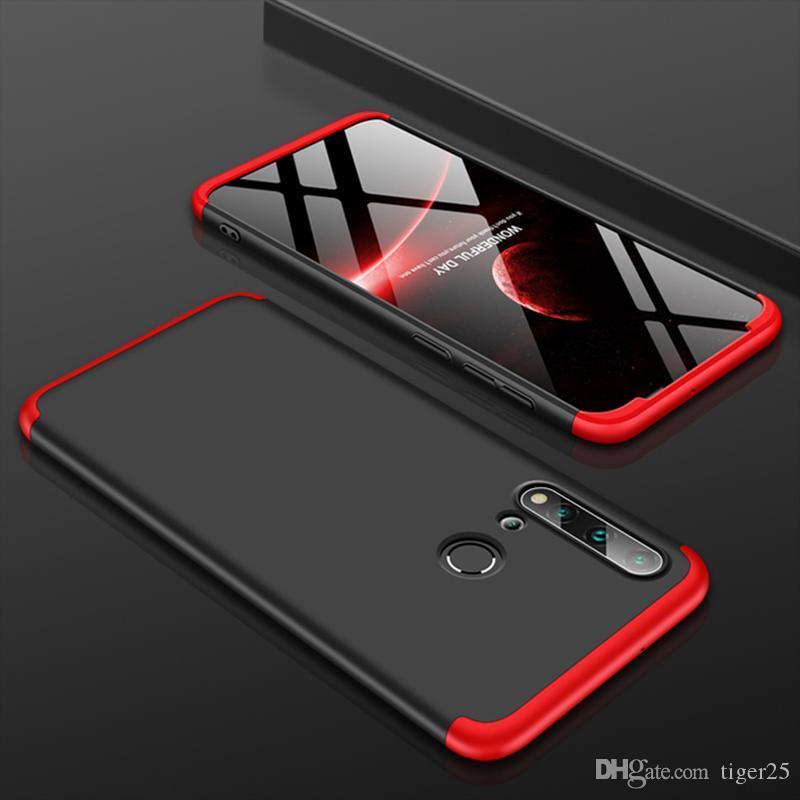Caso de capa completo para Huawei Honor 9x p Smart Z Y9s Prime 2019 20s 30s Nova 5T 6 7 SE 7i P20 Pro P40 P30 Lite Capas Saco