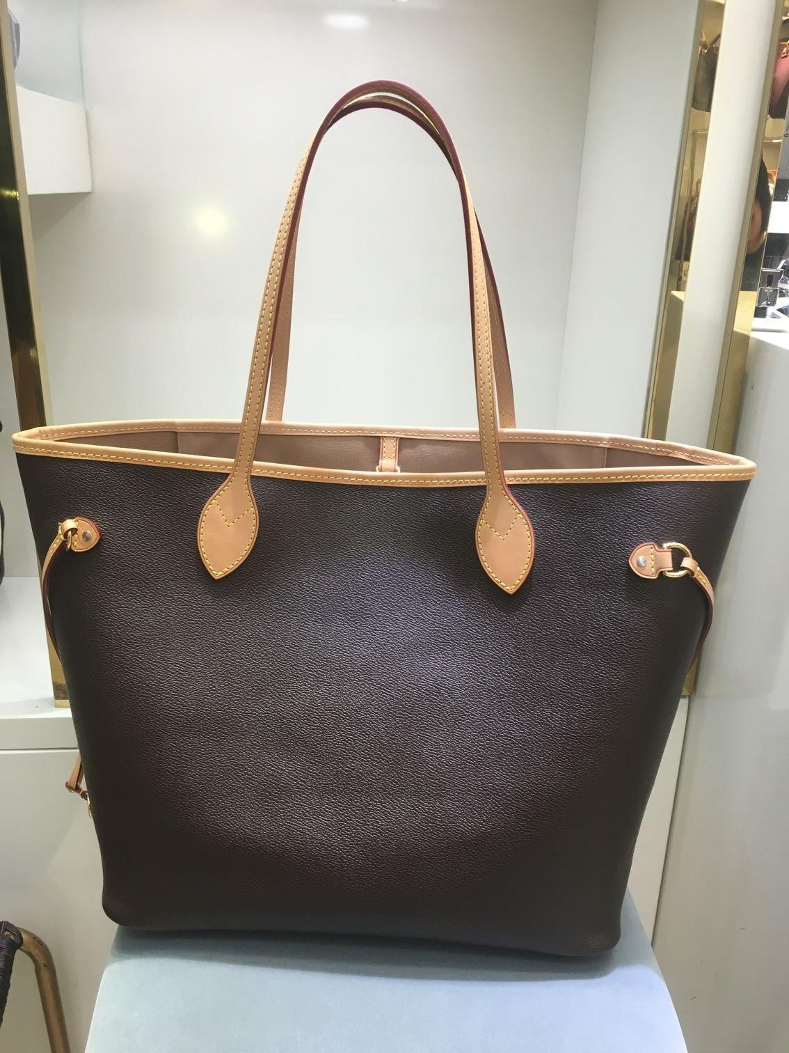 Top Brand Totes Real Totes Bag Bols Bags Bolsa de diseñador 8 para mujer Cuero genuino Mujeres Hombro Cadena de Hombro Mm Carteras Color Classic G Awmk