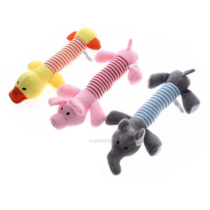 Producto Chaleco Sound Chihuahua Para Juguetes Squeph Toy Toy Interactive 3 Puppy Puppy Lindo Diseños Yorkie Capacitación Perro Perros Mascotas AIL2SJ3