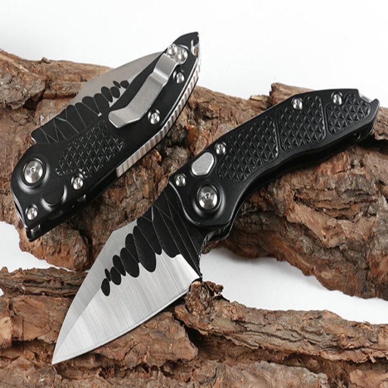 MIC MT TCH Big Squid Quid Open Knives BM41 BM42 BM43 A16 A161 A162 A162 A163 Survival Camping Hunting Coltello Pieghevole Crafts Colleziona coltello