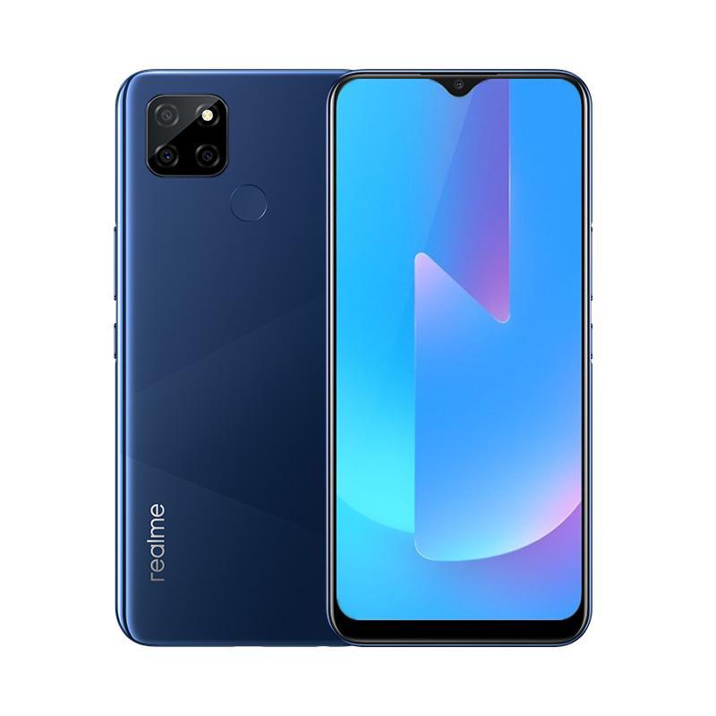 "Original Realme V3 5G Mobiltelefon 8 GB RAM 128 GB ROM MTK 720 Octa Core Android 6.5 ""Vollbild 13.0mp Gesicht ID Fingerprint Smart Handy"