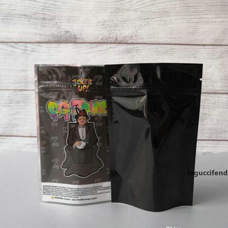 2016 2020 Nuevas Bromas Hasta Runtz Marte caramelo Cakebatter Miami Zourz dinero Bagg Sharklato Gold Edition tiburón torta seca flor de la hierba de embalaje FUE