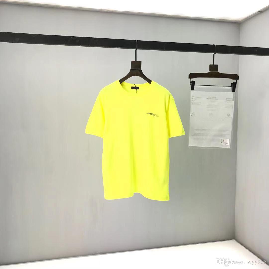 EU حجم الرجال سترة دعوى مقنعين عارضة الأزياء اللون شريط الطباعة الحجم الآسيوية عالية الجودة البرية تنفس طويلة الأكمام القمصان WY15
