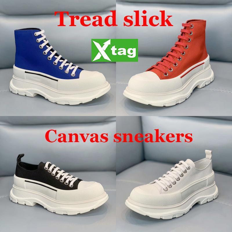 جديد أزياء منصة الأحذية فقي البقعة قماش حذاء الفتيات أحذية عالية شاحب الوردي الأحمر الملكي أبيض الثلاثي الأسود whith تشغيل أحذية رياضية 35-40