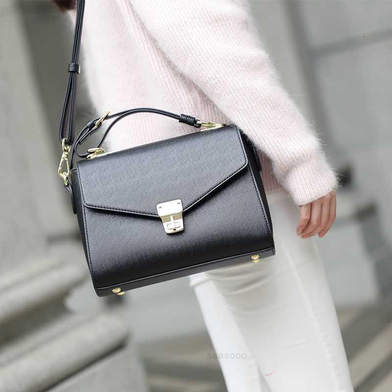 Messenger kadın yeni omuz 2020 çanta büyük kapasiteli moda çanta