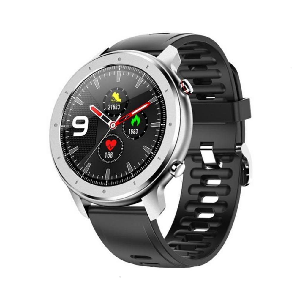 Smart Watch F12, водонепроницаемый, сенсорный экран, BT5.0, контроль приложения, подходит для iPhone x, 11 pro, max, s