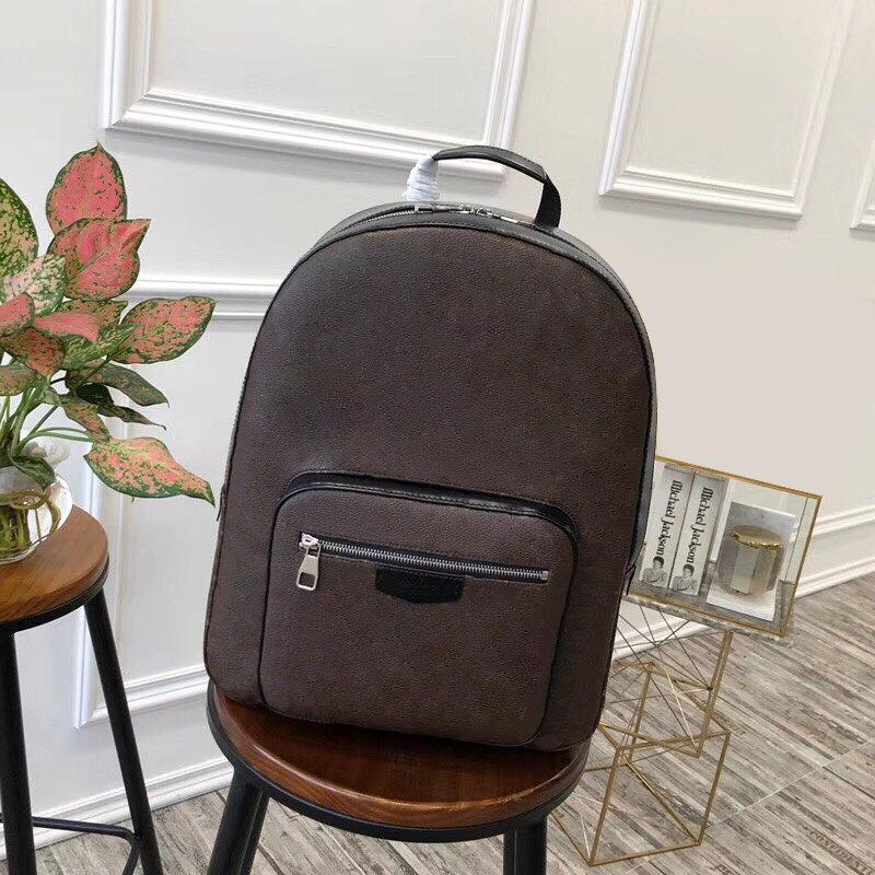 Дизайнеры Новый 40см продал горячую моду бесплатный корабль люкс люкс качество подлинный рюкзак 2020 лучшие дизайнеры женщины crossbody классическая сумка мужская пленка jfvc
