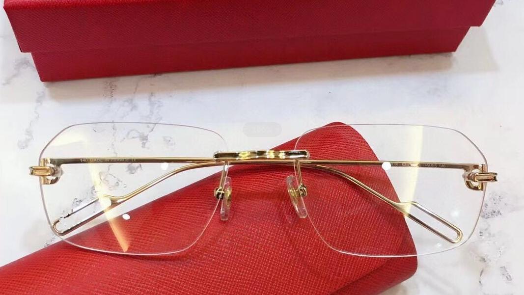 Donne nuovi bicchieri telaio de lese 0113 Uomo Grau occhiali da vista retrò e trasparente miopia oculos myopia cornici occhiali occhiali da vista 2021 nrfhu