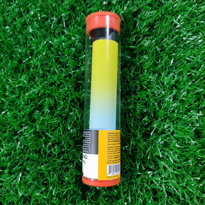 1000 puces plus cigarettes de vapon jetables Cigarette électronique 650mAh Batterie 3.5ml POD VIDE PAS POST POD POD POD POD POD