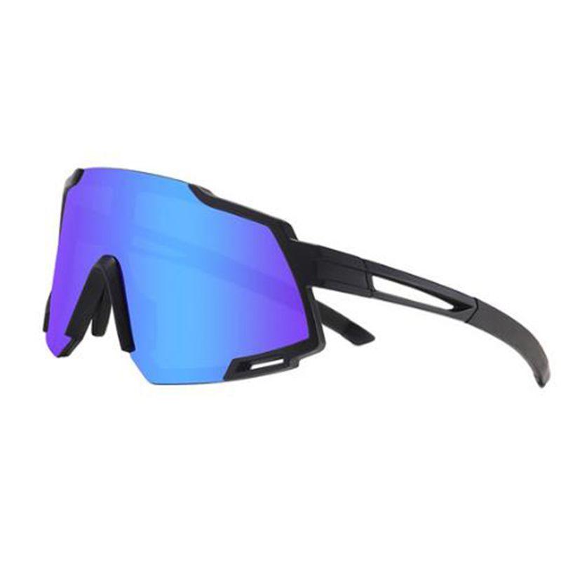 2020 Yeni Polarize Bisiklet Güneş Gözlüğü Yol Açık Spor Bisiklet Sürme Gözlük Rüzgar Dayanıklı Güneş Gözlüğü Bisiklet Gözlük Gözlük JFIBH