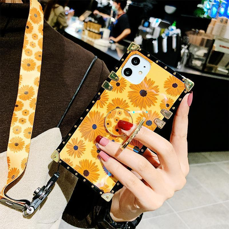 Suitable for the iPhone 11 12 Pro Max XS XR X 6 6 s 7 8 Plus, following from high quality fashion