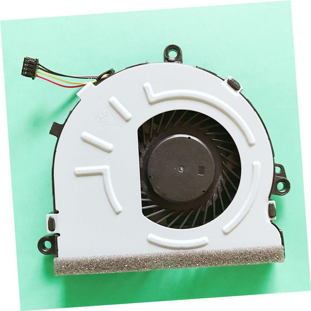 NOUVEAU Ordinateur portable CPU GPU Refroidisseur de refroidisseur de refroidissement pour FCN DC28000JLFO DFS470805CLOT FK3M DC28000JLF0