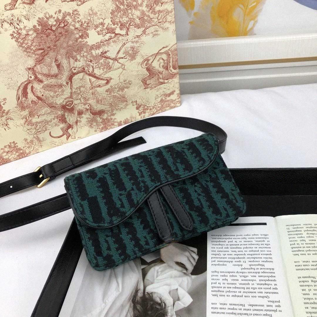 Женщины пояса сумка седло мешок мужские женские роскоши дизайнерская сумка наклонный мессенджер сумка лучшее качество CD черная талия сумки новейшие 2020 69nv #