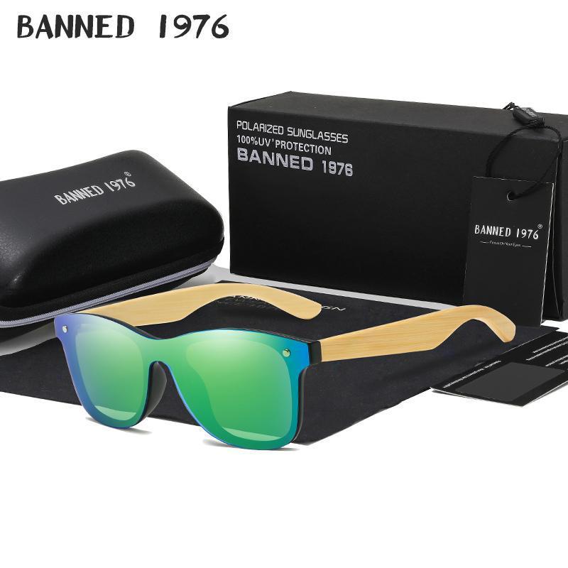 2020 oculos polarisierte männer frauen sonnenbrille bambus holz retro sol glanz sonnenbrille holz de handgemachte mode gafas rahmen natürlich iwpox