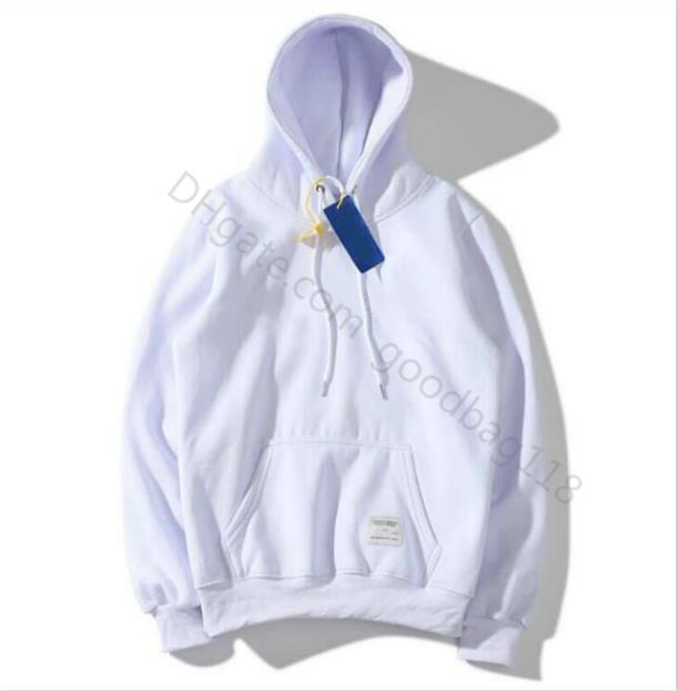 New Fashion Hoodie Men Women Sport Sweatshirt Size S-XXL 10Color Cotton Blend TOPS Designer Hoodie Pullover Long Sleeve Streetweaar Clothing