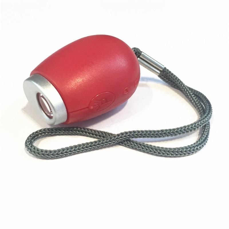 Anahtar Toka Projeksiyon Elektronik Saat Mini Taşınabilir LED Dijital El Feneri Asılı Halat Saatler Yeni Desen Sıcak Satış 6 8JS J2