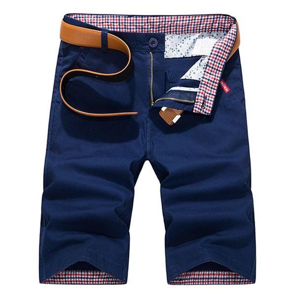 Sommer Mode Marke Boardshorts Atmungsaktive männliche casual männer komfortable plus größe fitness bcargo shorts x1116