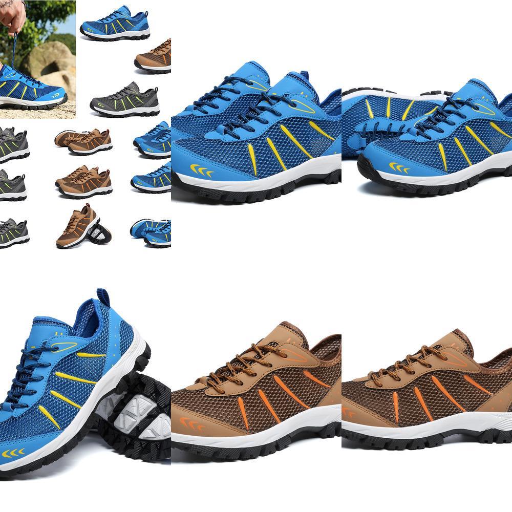 Renkli 2020 Sıcak Serin Stil1 Beyaz Kırmızı Siyah Dantel-up Mavi Yastık Genç Erkekler Erkek Koşu Ayakkabıları Düşük Kesim Tasarımcı Eğitmenler Spor Sneaker