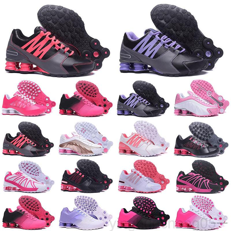 Avenue Shoes 802 2020Cheap Herren Classic Avenue 803 liefern oz Schuhe Frau Casual Schuhe Sport Trainer Tennis Kissen Sneakers GH9J