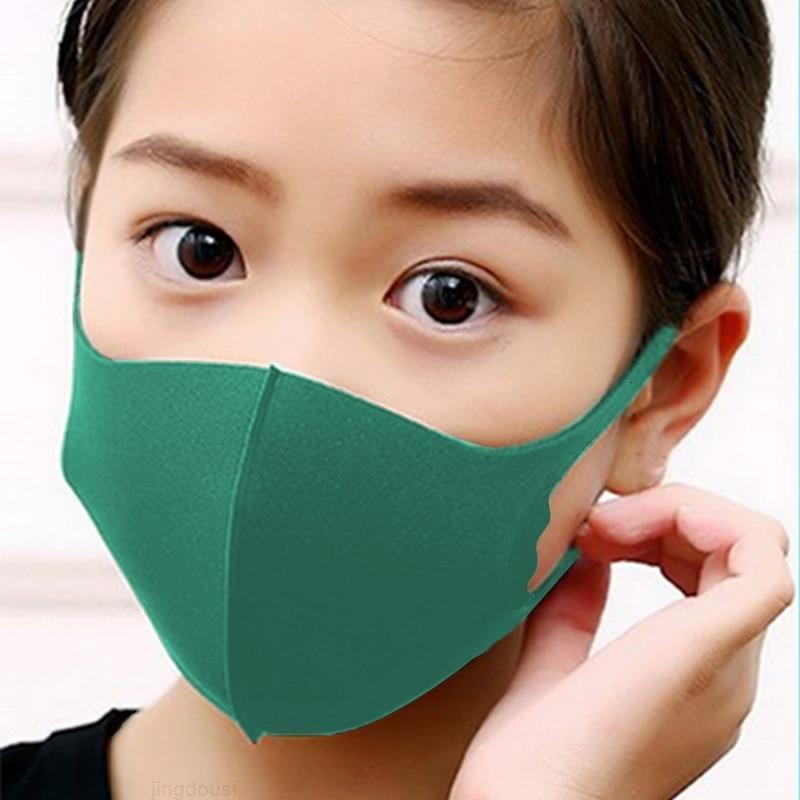 Ski Cotton Fase Ski Mask Washable Reusable Adult Maksk Fashion For 2021 Protection Adults Breathable Bandana wmtLCP W1