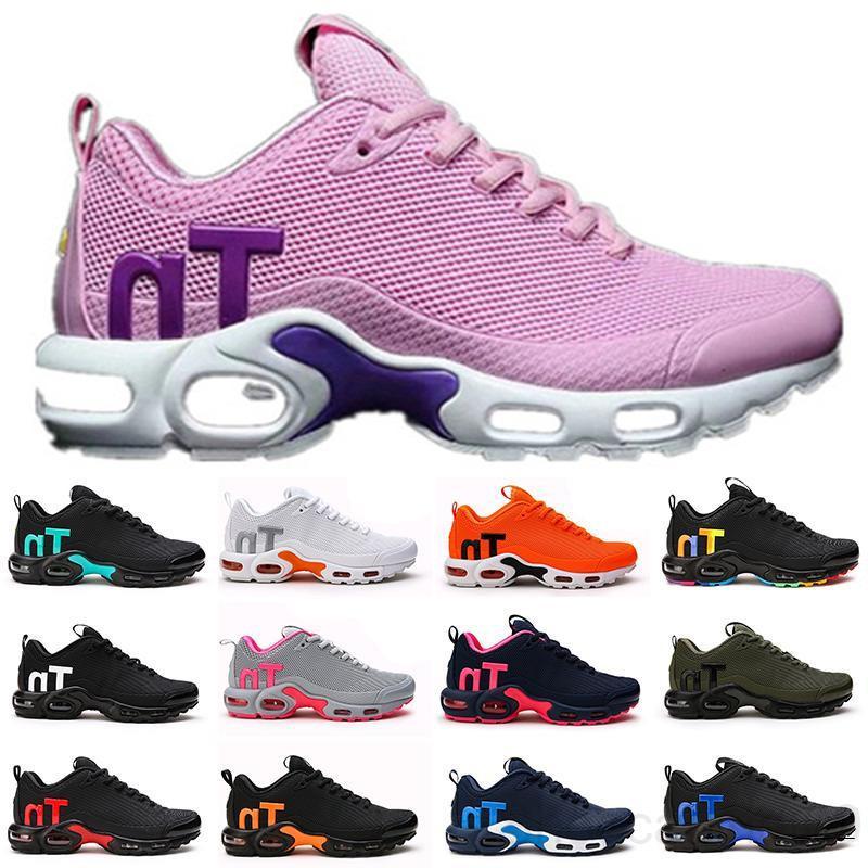 2020 Original TN Mercurial Designer Sneakers Chaussures Homme Tn Basketballs Schuhe Männer Frauen Zapatillas Mujer Mercurial Tn Schuhe EUR TG7N