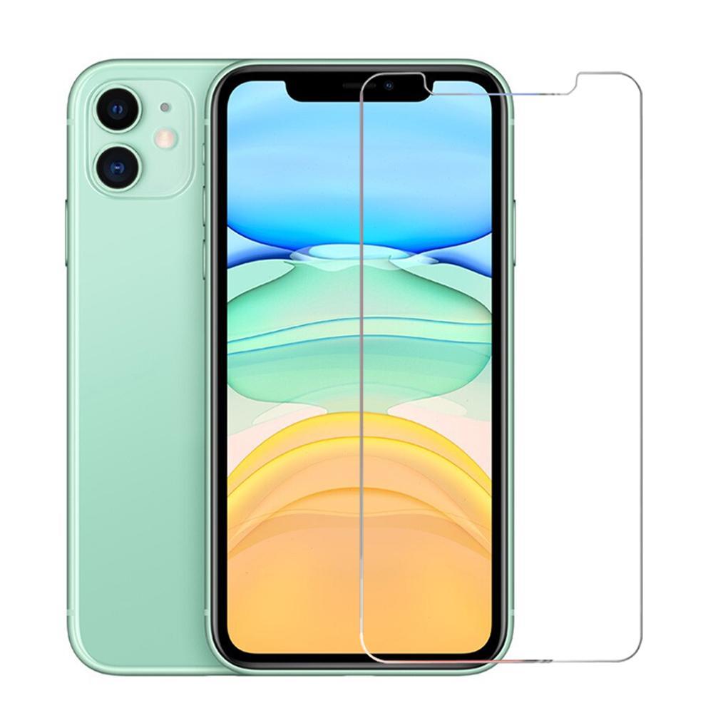 2021 dhgate بيع الملك فون 6 الزجاج مزاج زجاج الشاشة حامي الشاشة iPhone 6 7 8 × 11 12 Max Min Plus SE بدون حزمة