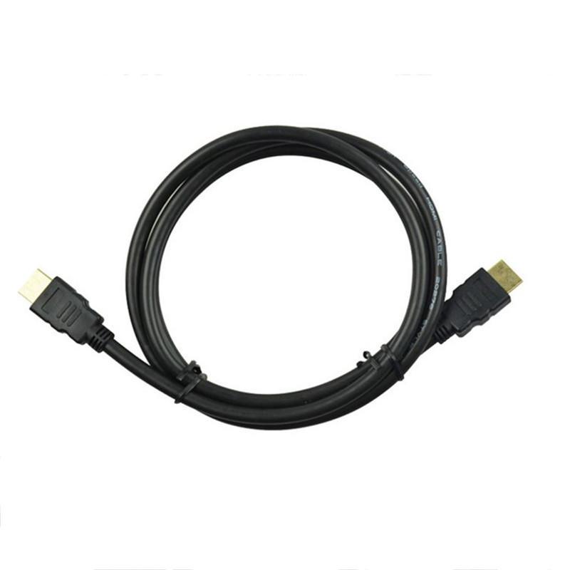 Cyberstore 1.5M 5FT Высокоскоростные кабели HDTV Full HD 1080P V1.4 позолоченные 1080P для телевизора 3D DVD HDTV Splitter Splitter Splitter