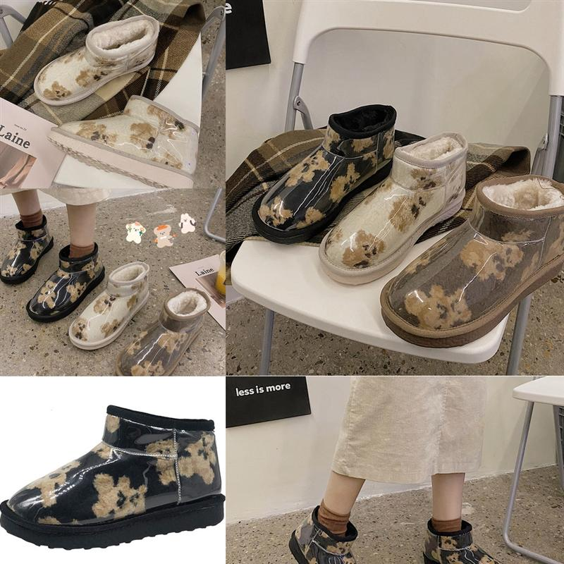 cixmp mujer diseñadora placa de lujo botas tacones combate tobillo botín mujeres negro genuino hombre botas altas de cuero bota de bota de invierno