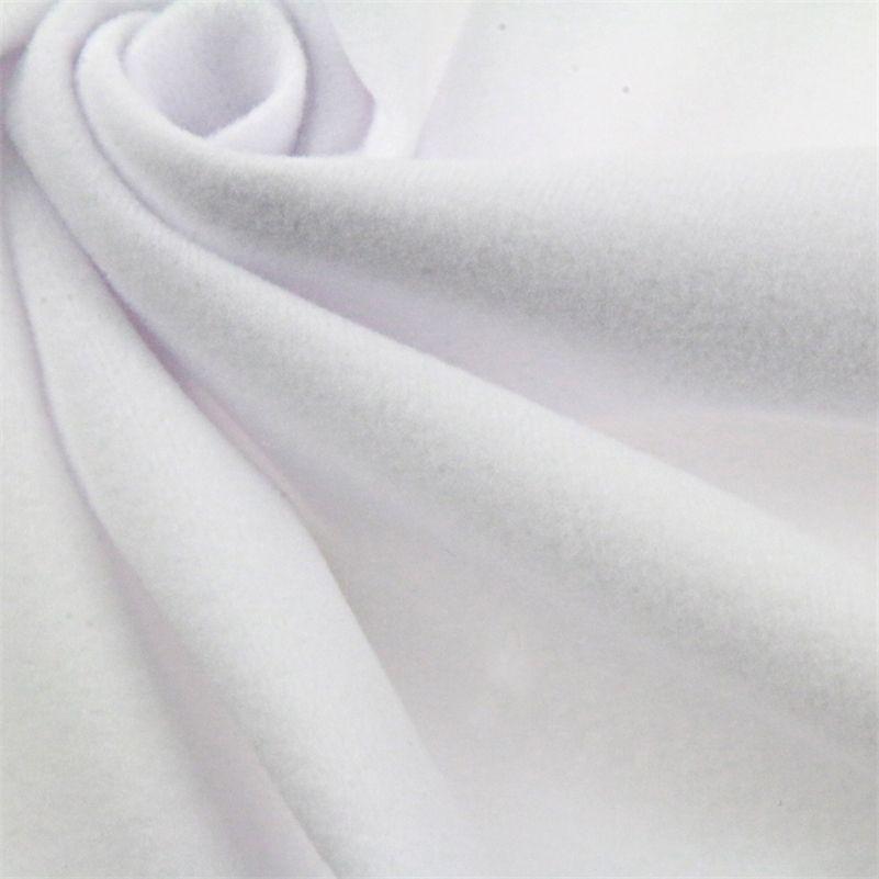 Pororo Branded 1 Meter bleiben trockenes Wildleder-Tuch für Baby wiederverwendbare Windel Innenmaterial, superabsorbierender Micro-Wildleder Windelmaterial 201209