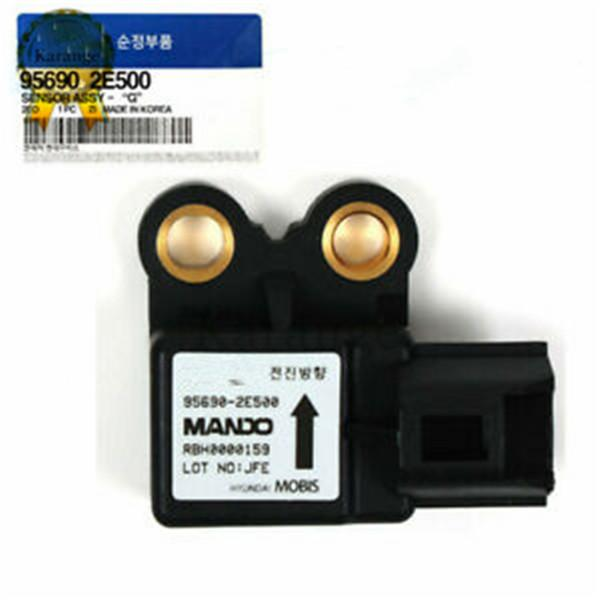 95690-2E500 95640-M3110 New Yaw Rate Sensor For Hyundai Tucson 2005-2008 Sportage 2004-2008