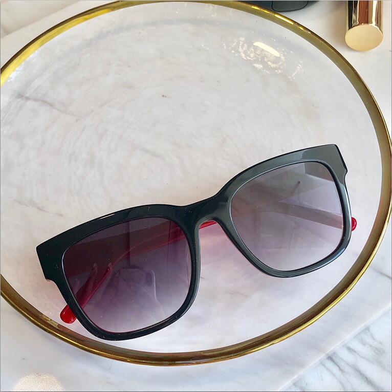 جديد أعلى جودة 1093 رجل نظارات الرجال نظارات الشمس النساء النظارات الشمسية نمط الأزياء يحمي عيون gafas دي سول مولات دي soulil مع مربع