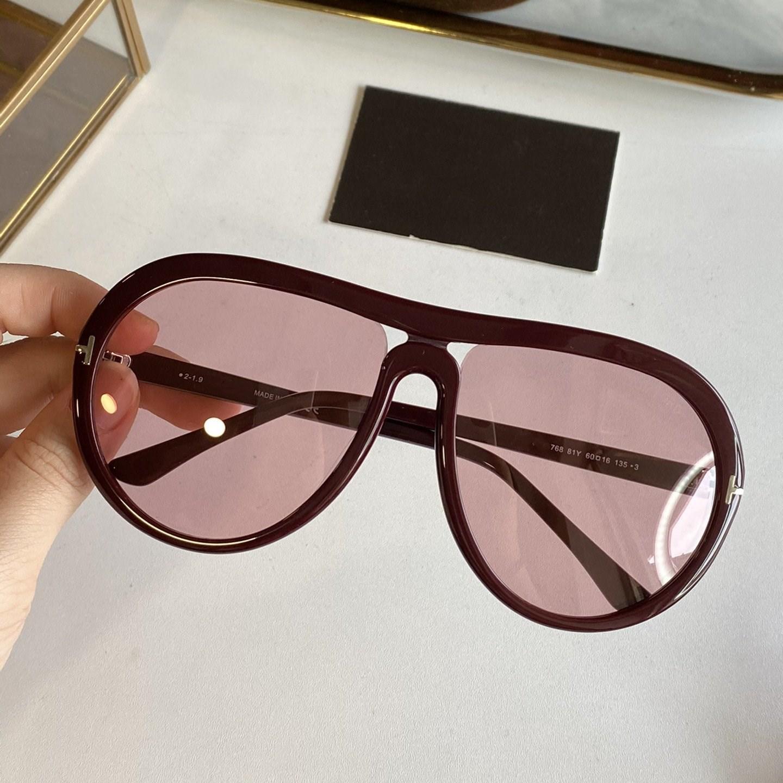 design da marca personalizado full frame óculos homens e mulheres placa de material de quadro de moda com óculos bonitos 768