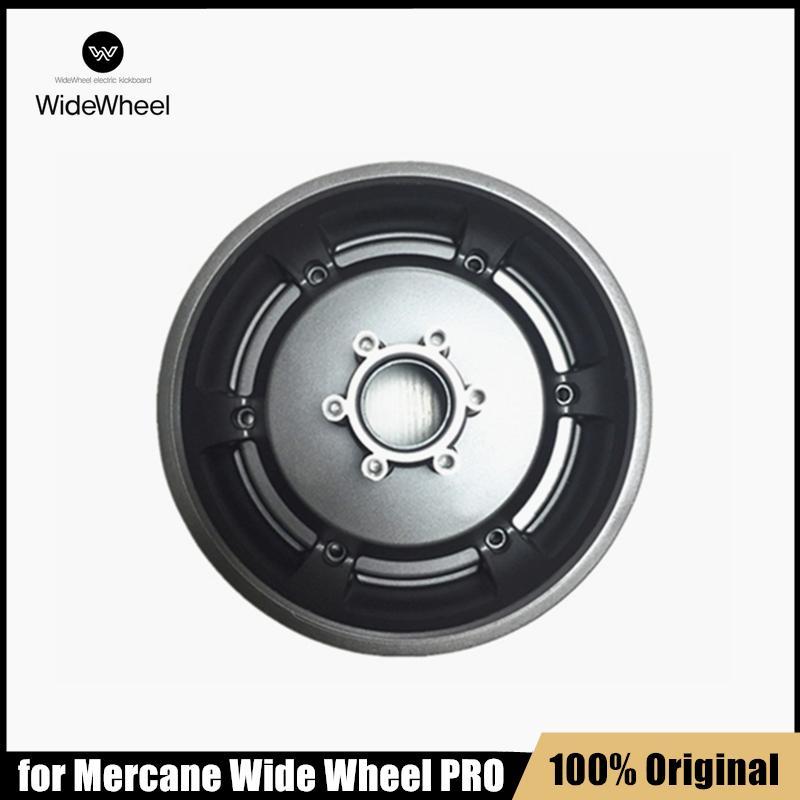 Pièces de moyeu de roue originales pour mercan Wedwheel Widewheel ELLEW ALL WIMPLOWER SMART Smart Electric Scooter HUB Accessoires