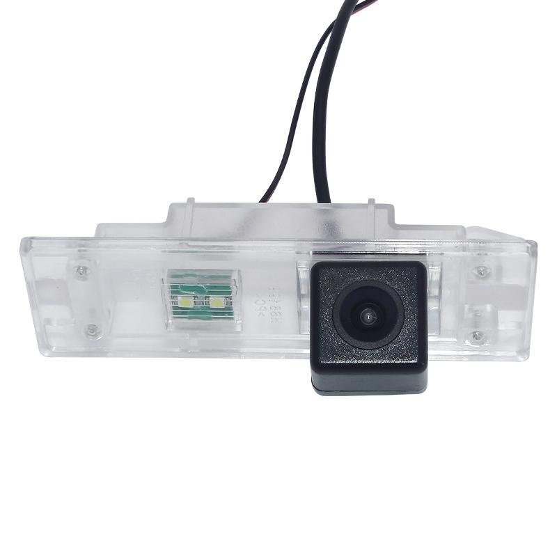 HD ночного видения автомобиль задний вид задней части водонепроницаемой камеры для BMW 1 серии 120i