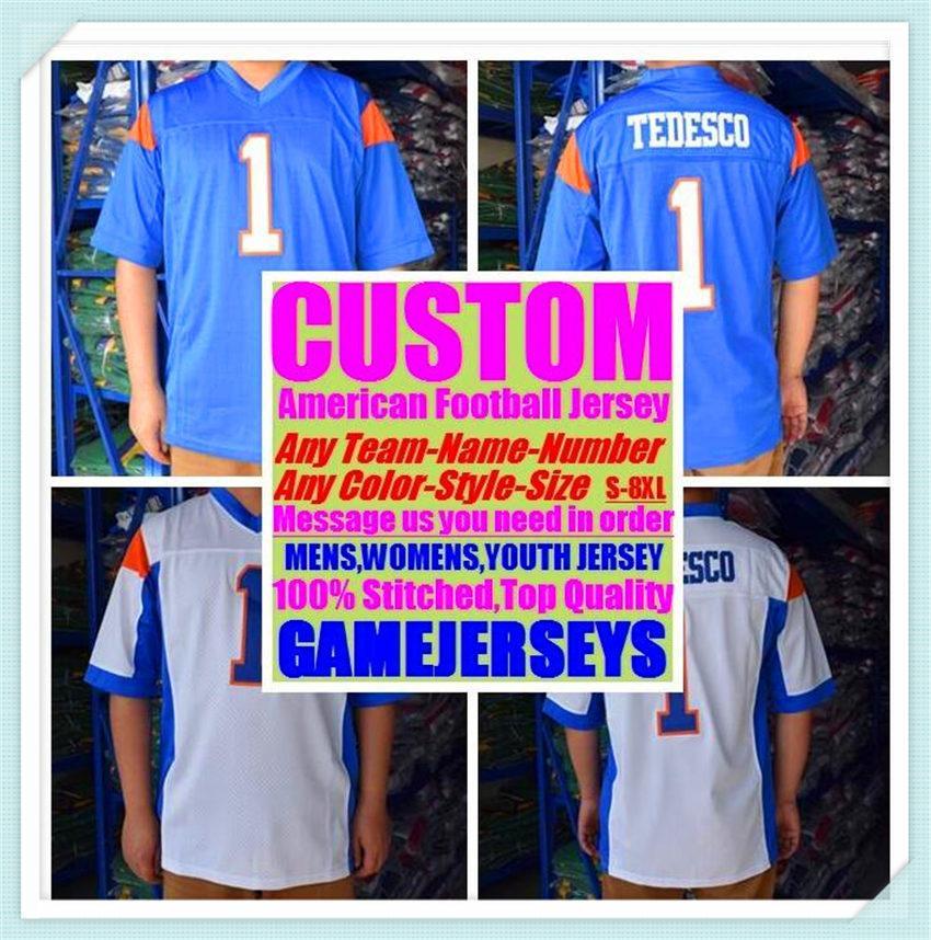 Пользовательские бейсбольные хоккеи баскетбольные мужские женские молодежные американские футбольные трикотажные изделия спортивные формы официальный 2021 джерси наборы 4XL 5XL 6XL