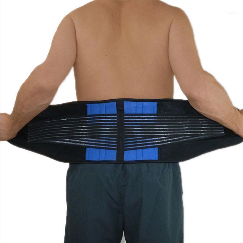 Extra Large Size 4XL 5XL 6XL Men Women Orthopedic Corset Belt Lower Back Support Spine Belt Posture Straightener Back1