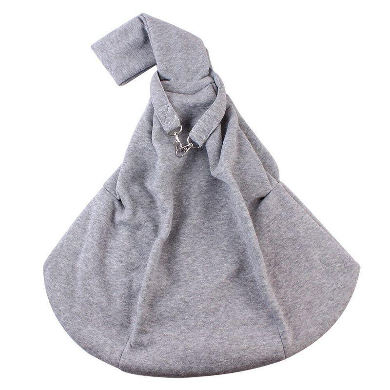 CAT SLING NOWER 1PC сумка щенок 78x50x15cm слинг кролика плечо сумка для собак протягивает легкий питомца нести в bqbgp