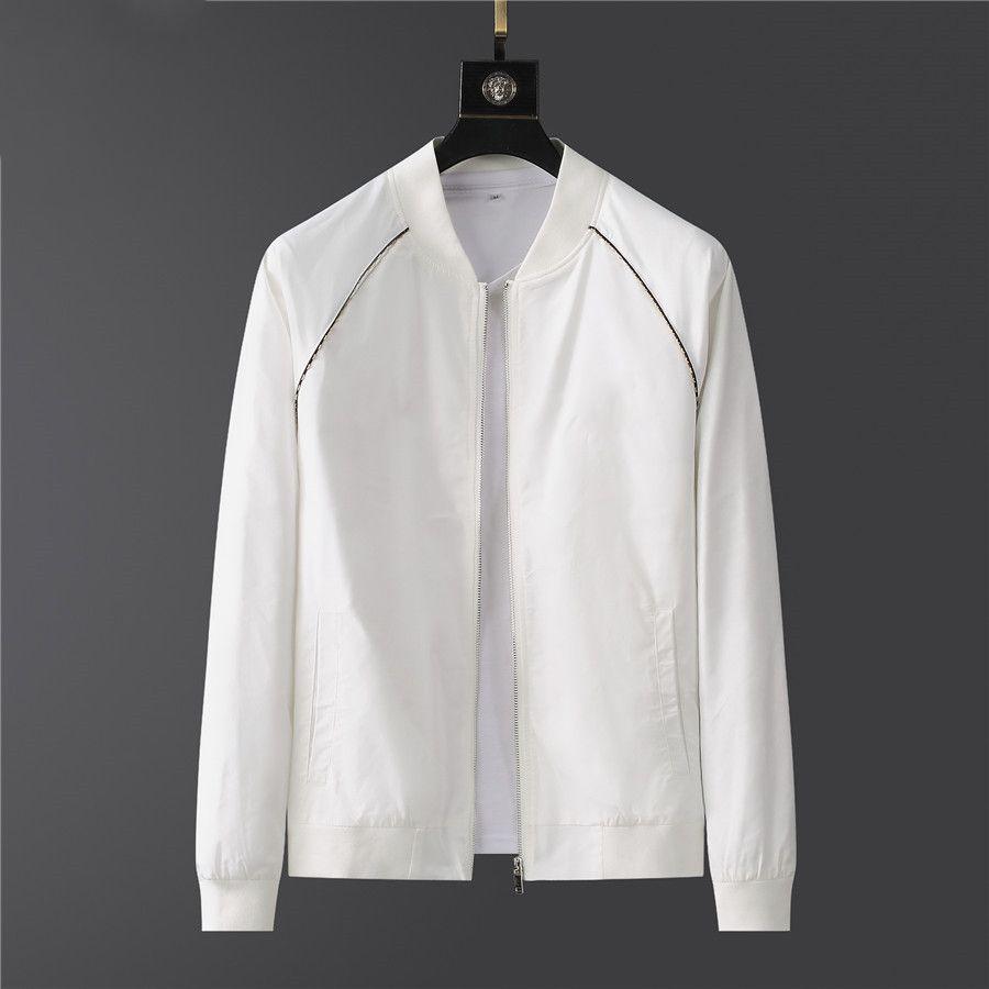 Moda Mens Jaquetas de Alta Qualidade Homens Mulheres Mulher Designer Casacos Casacos Streetwear Mens Casacos Casacos Stylist Outwears
