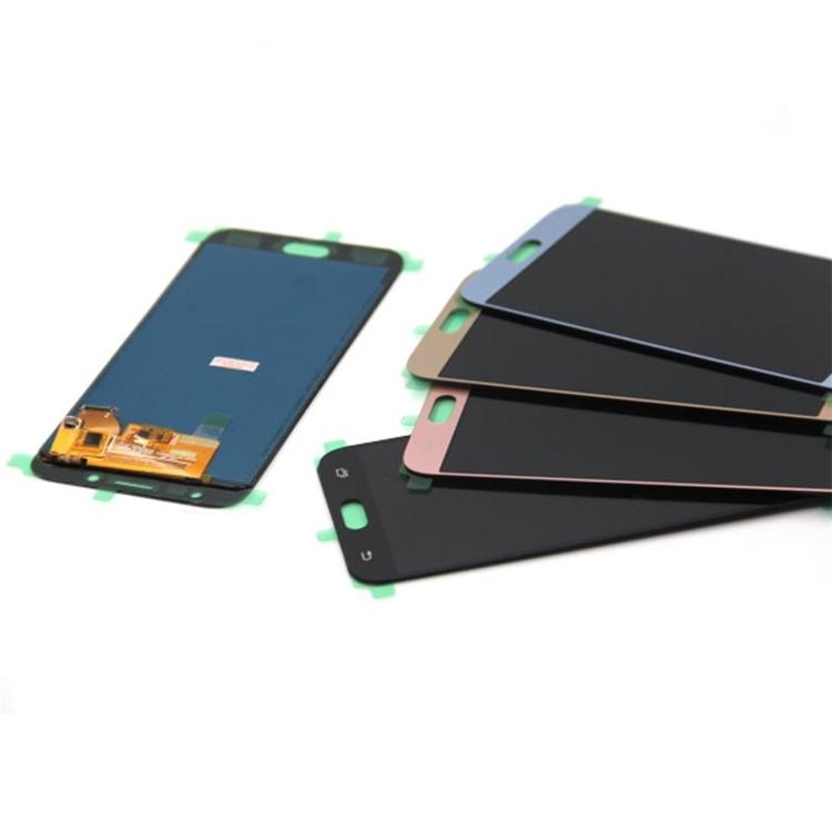 100% Tela testada para Samsung Galaxy J730 LCD J7 Pro 2017 Display J730F SM-J730F LCD Touch Screen Digitalizador com telefone Touch Screen