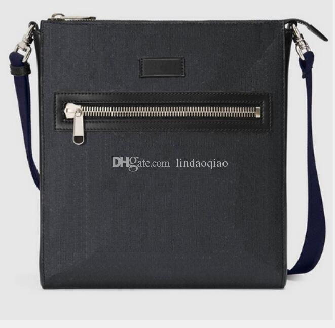 Маленькое тело мужское качество топ дизайнер настоящий мужской дизайнерский PVC HKUQQ сумки сумки сумки сумки кожаные крест через плечо мешок для Havsf