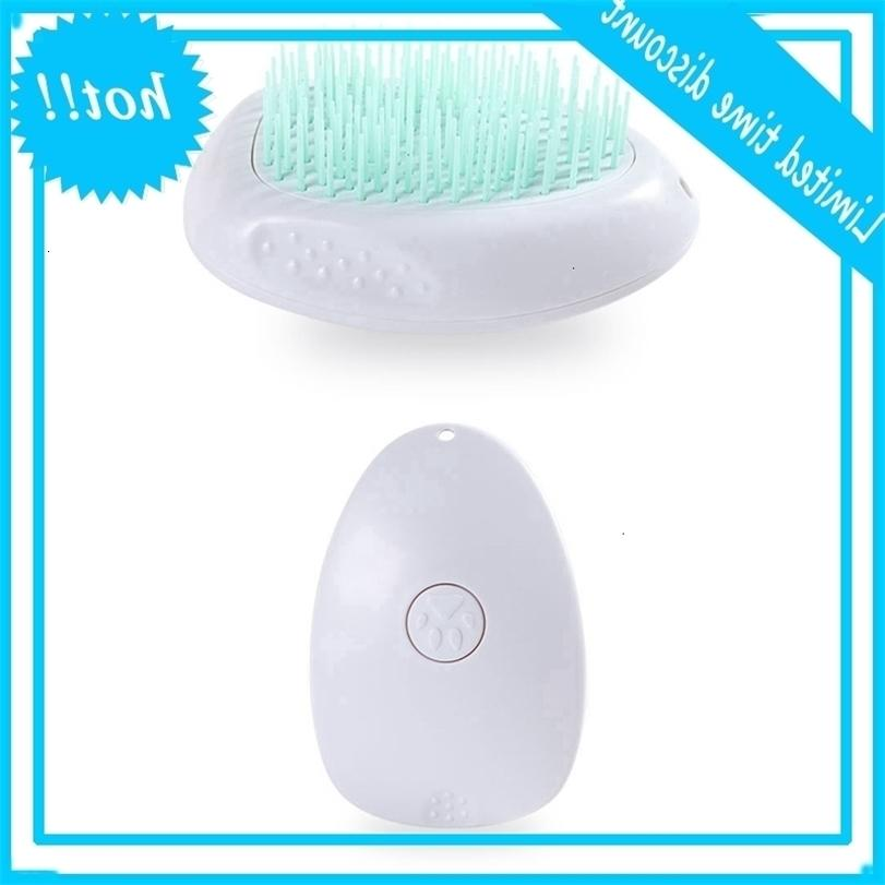 Pets SPA Massage Bath Brush Comb Soft Silicone Dogs Cats Shower Hair Grooming Cmob Dog Cleaning Tool Pet Supplier DHB3959