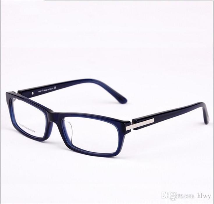 CA5231 كارفيا إطارات النظارات 56 ملليمتر مصمم النظارات إطارات 2017 جديد وصول لوح نظارات البصرية النساء أطر نظارات freeshipping