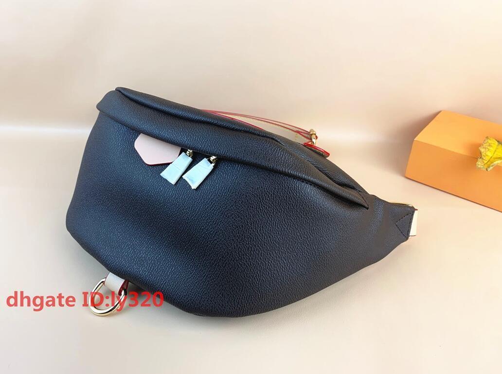 Nova Moda Bolsa de Cintura 2021 Mais Novo Stlye Bumbag Cross Body Bag Ombro Saco de Cintura Sacos Temperamento Bumbag Cruz Fanny Pack Bum Cintura Bolsa
