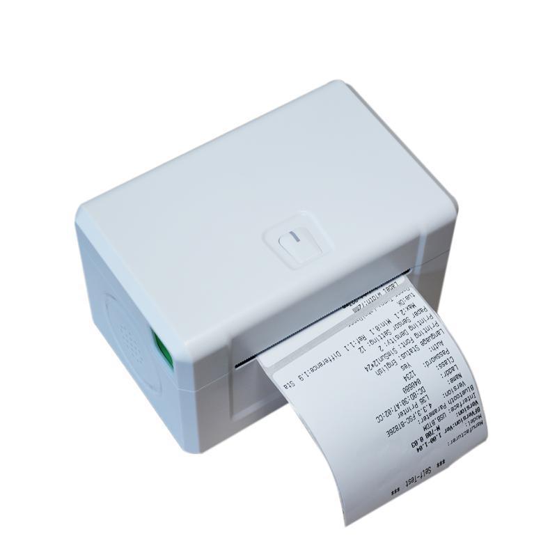 Скорость печати 150 мм / с Термальная 203DPI Настольная этикетка Desktop Barcode Принтер HCC-TL31
