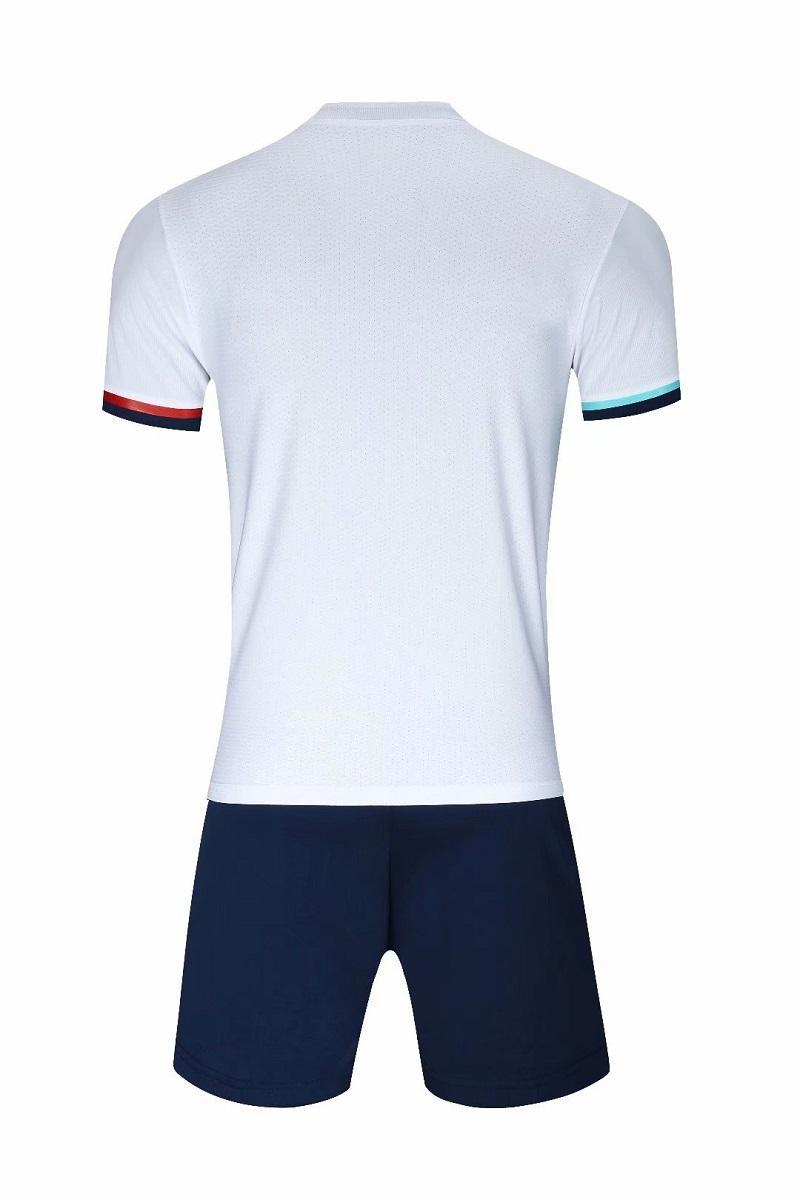 A35 KIT KIT TAGLIA S-XXLTOP QUALITY 2020 2021 Green Orange Soccer Jersey 20 21 Camicie da calcio Maillot de piede