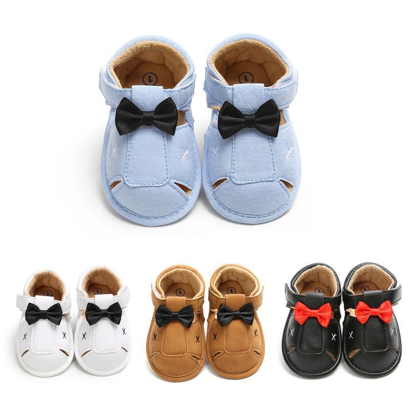 Первые ходунки 2021 младенца повседневная закрытая носок милый поклон кроватки обувь нескользящей жесткой единственным младенческим преданным