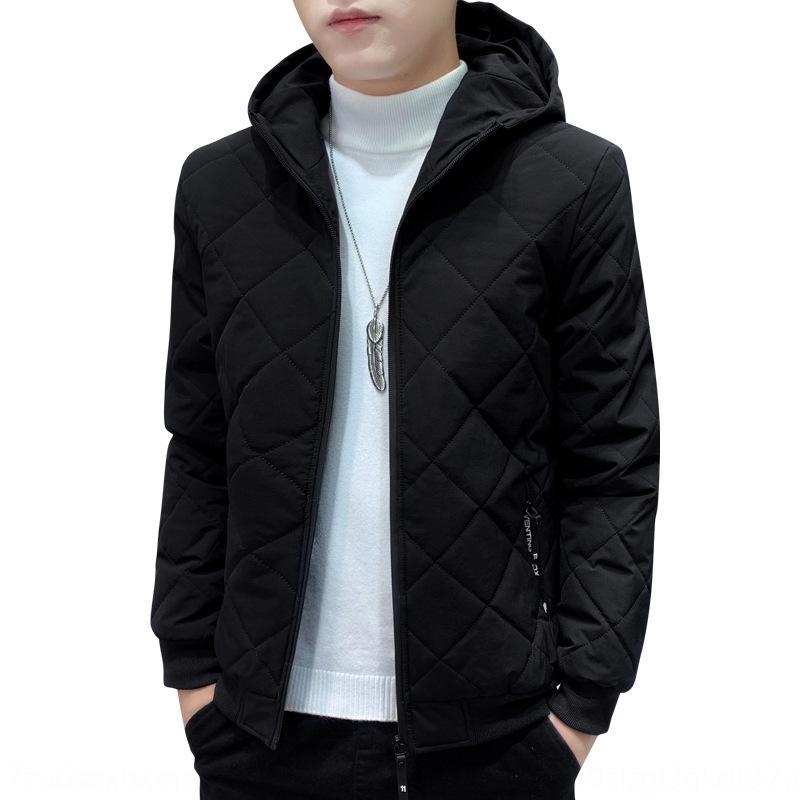 WYWE Marka Erkekler Ceket Ceket Güneş Kremi Rahat Erkek Giyim Streetwear Tops Mektup Baskılı Yaka Kapşonlu Siyah Rüzgarlık Ceketler S-XXL